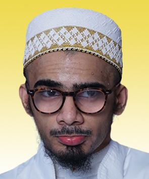 Hatim bhai Shaikh Mustafa bhai Nagpurwala