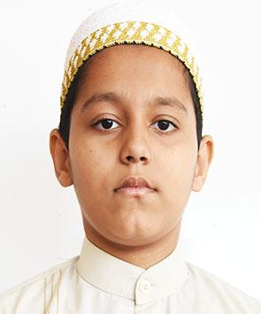Taha bhai  Hussain bhai Attar