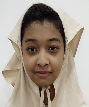 Zainab bai  Mustafa bhai Kanchwala