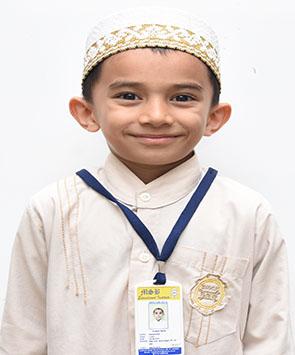 Husain bhai  Mohammed bhai Salim